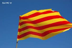 Claro que sabíamos lo que pasaba en Cataluña