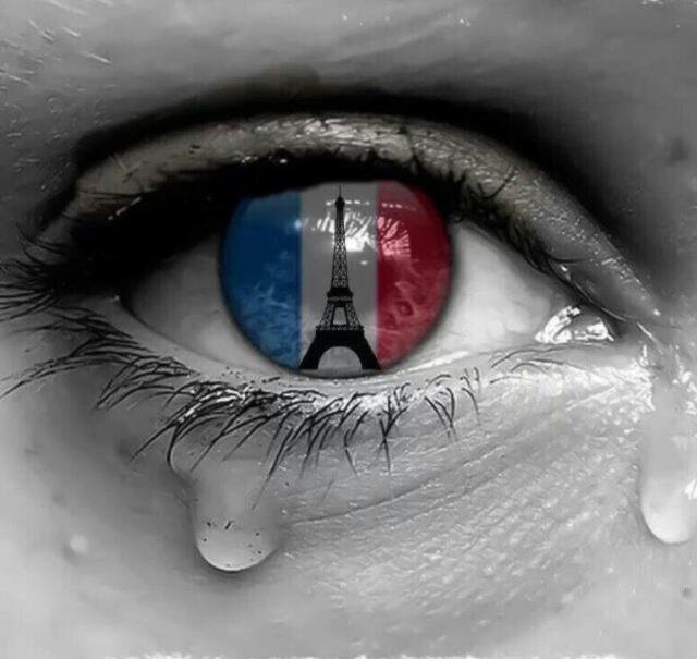 Paris-llora