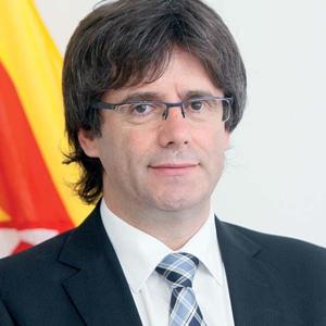Carles-Puigdemont